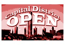 Capital District Open